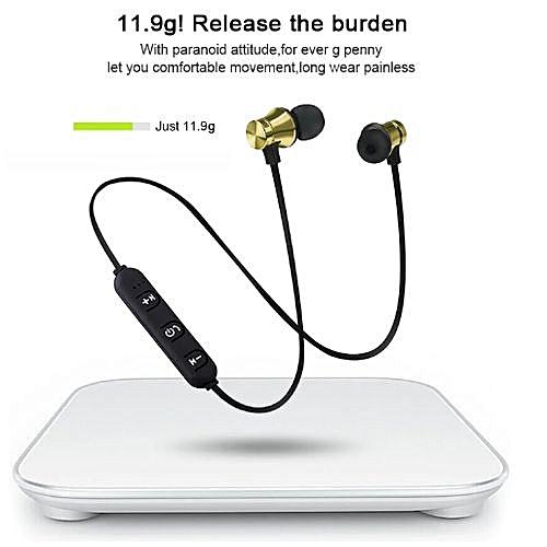 Commandez Générique Écouteur bluetooth 4.1 sport sans fil avec ... b2e282757e3f