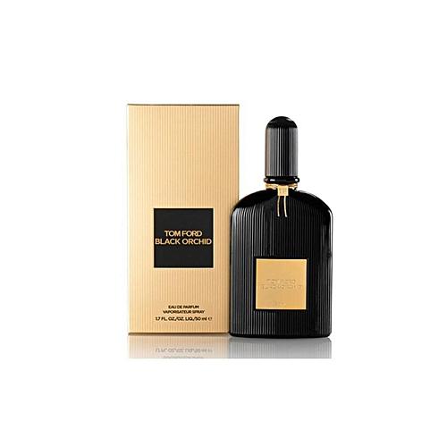 50ml Tomford Edp Black Edp 50ml Orchid Orchid Tomford Black IYb6vf7gy