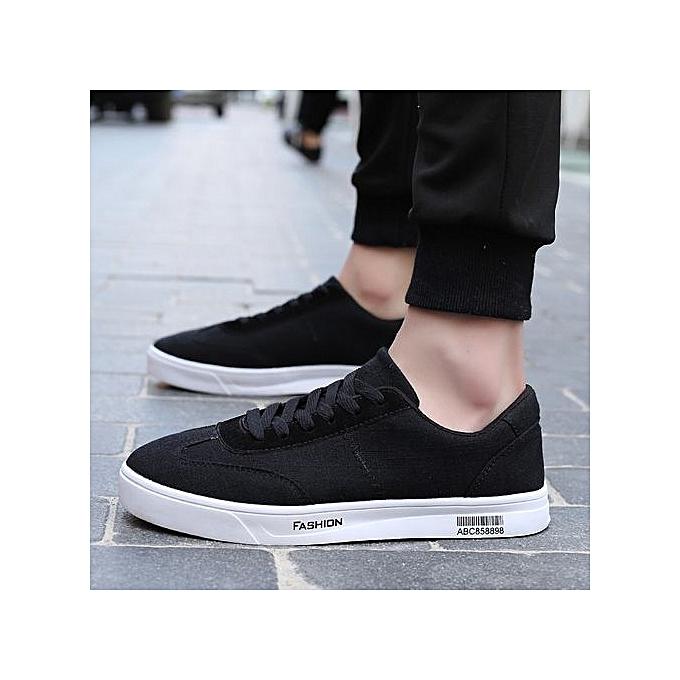 Fashion  s Skateboarding Shoes Breathable Outdoor Walking Jogging Jogging Jogging Shoes à prix pas cher    Jumia Maroc d72e7d