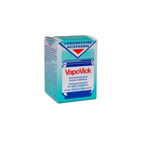 Verano Vapovick - 40g | Acheter en ligne | Jumia Maroc