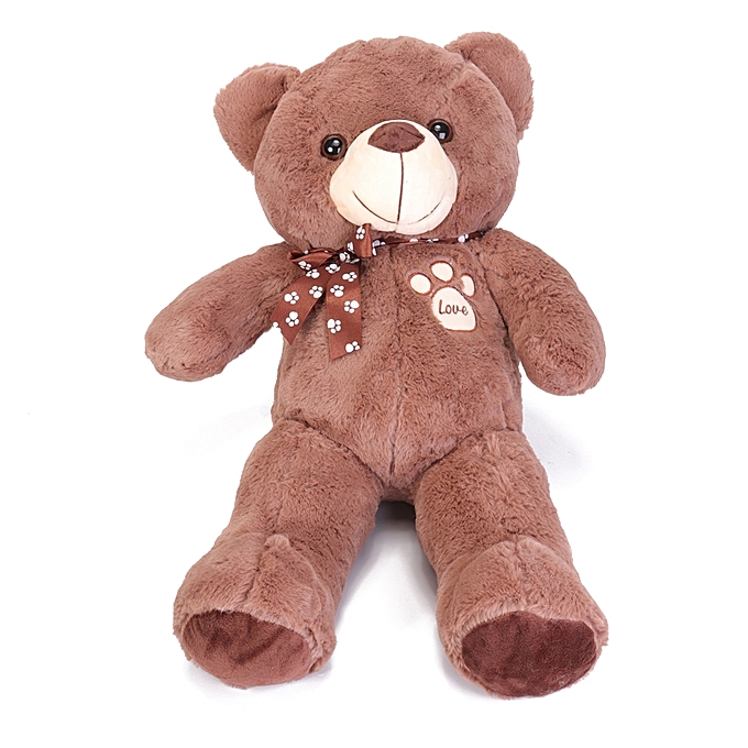 UNIVERSAL 24 Inch Teddy Bear Stuffed Animal Plush Toys Doll for Kids Baby Christmas Birthday Gifts- à prix pas cher