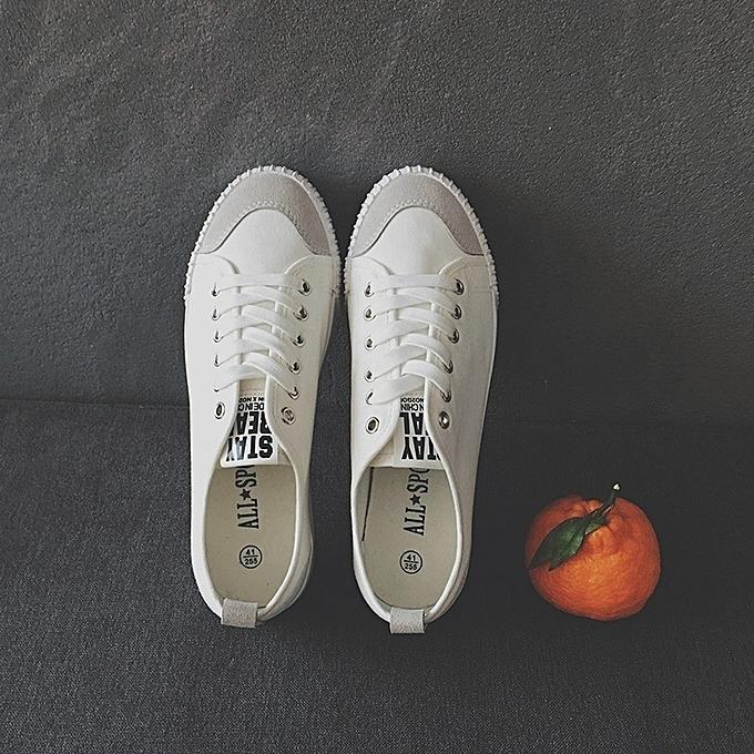 Autre Stylish Leisure Couples' Canvas Shoes for     à prix pas cher  | Jumia Maroc b3db10