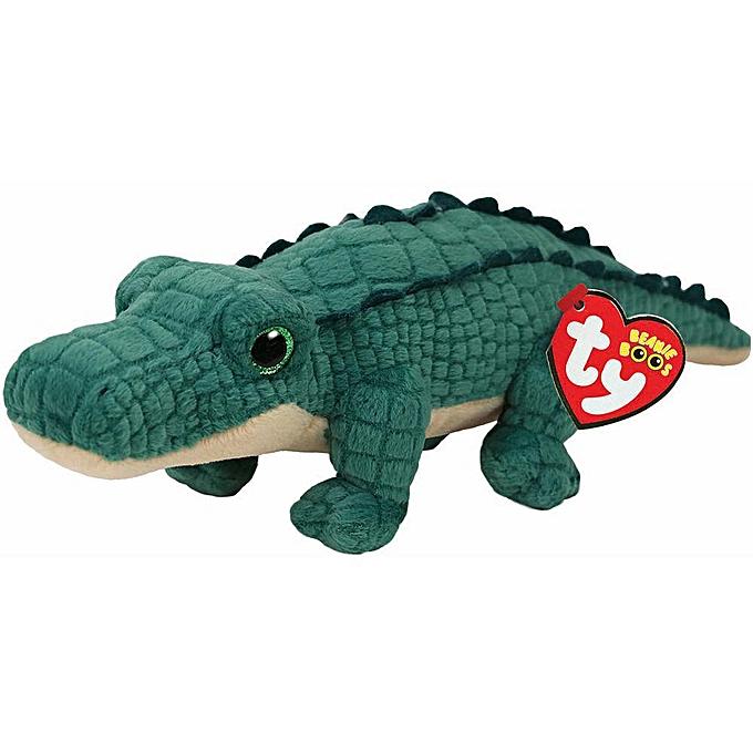 Autre TY Beanie Boos 15cm Heart Dog Olw Dange Alpaca Fox Dragon Plush Toys Big Eyes Eyed Stuffed Animal Soft Toy Kids Gift(Clear) à prix pas cher