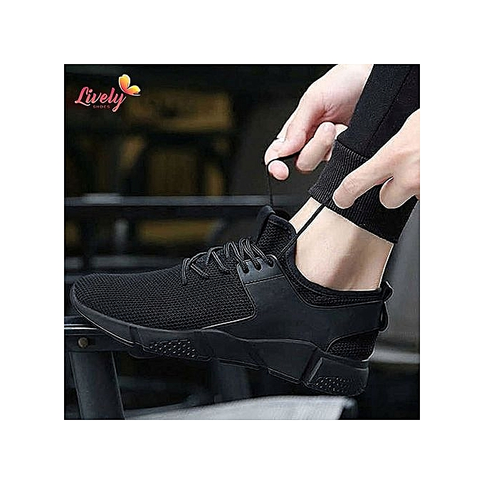 Fashion Fashion Walkabout baskets - noir à prix pas cher