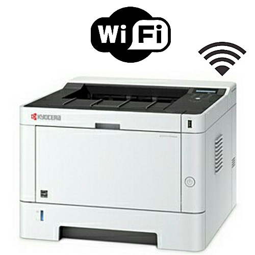 Wi Imprimante Laser Ecosys Recto Commandez P2040dn Fi Kyocera 5XqAxwnU
