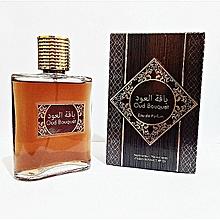 9d614847501d Eau de parfum BOUQUET OUD pour femme et homme Unisex 100ml