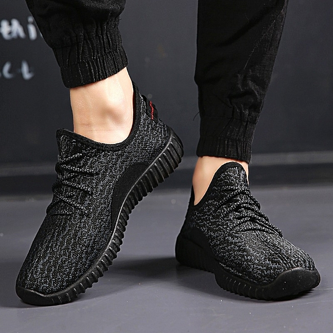 OEM New arrivel Wohommes wear-resistant lightweight sports fashion chaussures à prix pas cher    Jumia Maroc