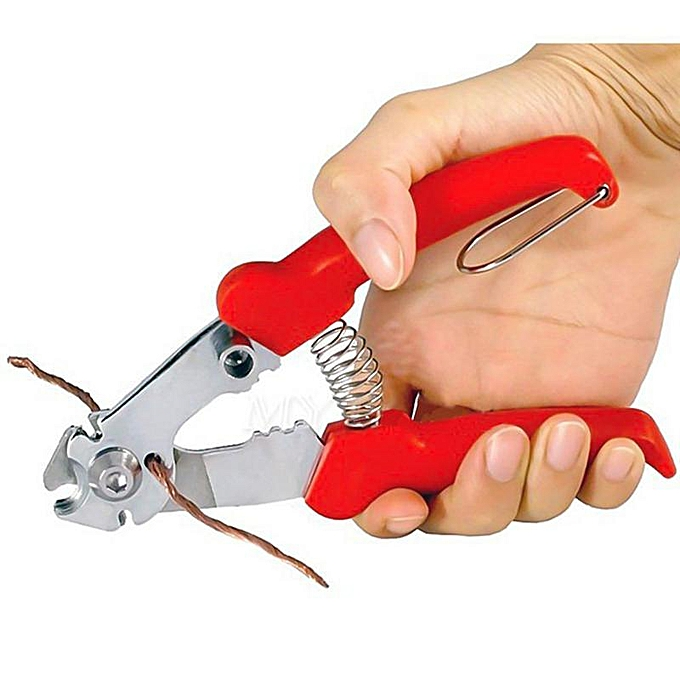 Autre Bicycle Cutting Pliers Repair Tool Nippers Inner Outer Brake Gear Wire Cable Housing Cutter Clamp Cutter à prix pas cher