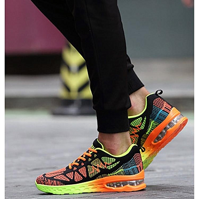 Fashion New WoHommes 's     Sneakers Casual Sports Athletic Running Trainers Fashion Shoes à prix pas cher  | Jumia Maroc fe3dc0