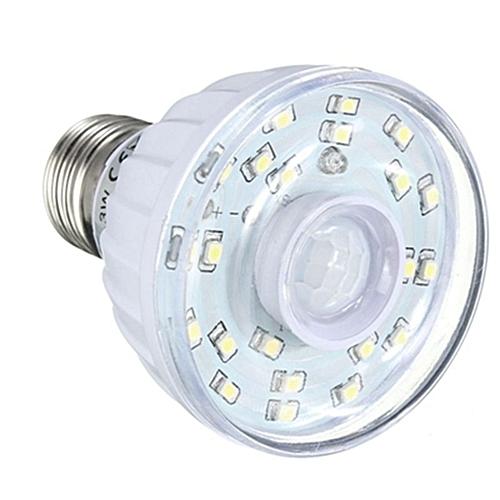 Oem E27 Led Lampe Ampoule Pir Auto Detecteur De Mouvement Motion