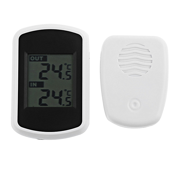 Other Wireless Indoor Outdoor Temperature Thermometer à prix pas cher