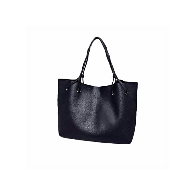 Fashion Simple Retro Ladies Handbag Bag H02 à prix pas cher
