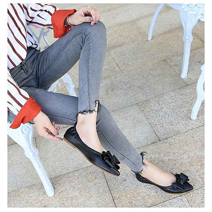 Fashion Wohommes fashion new comfortable versatile casual chaussures à prix pas cher    Jumia Maroc