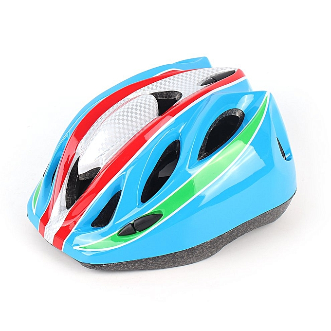Generic Kids Bike Helmet Adjustable Kid  Bicycle Helmets for Toddler Boys and Girls à prix pas cher