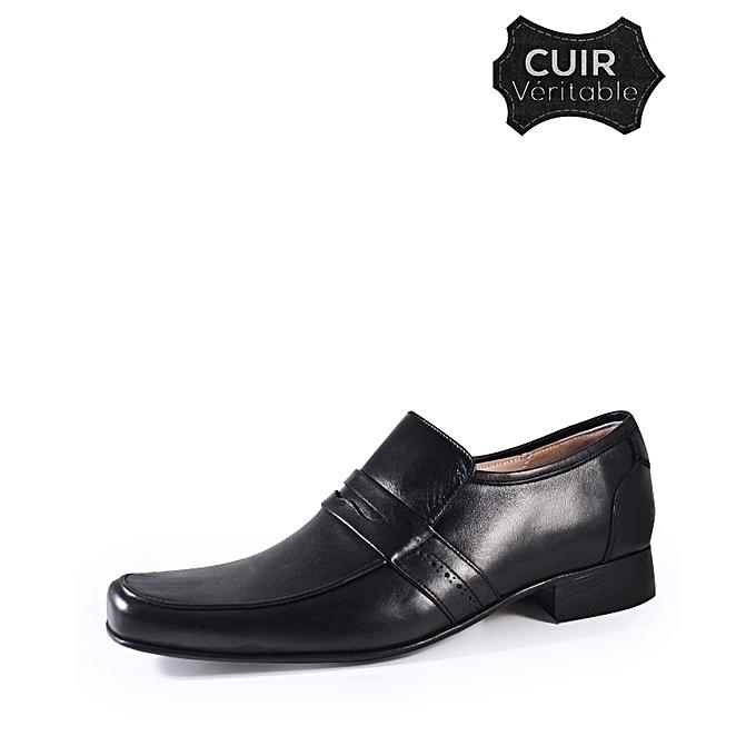 dbe097c41ed4c Boliga Chaussure Cuir