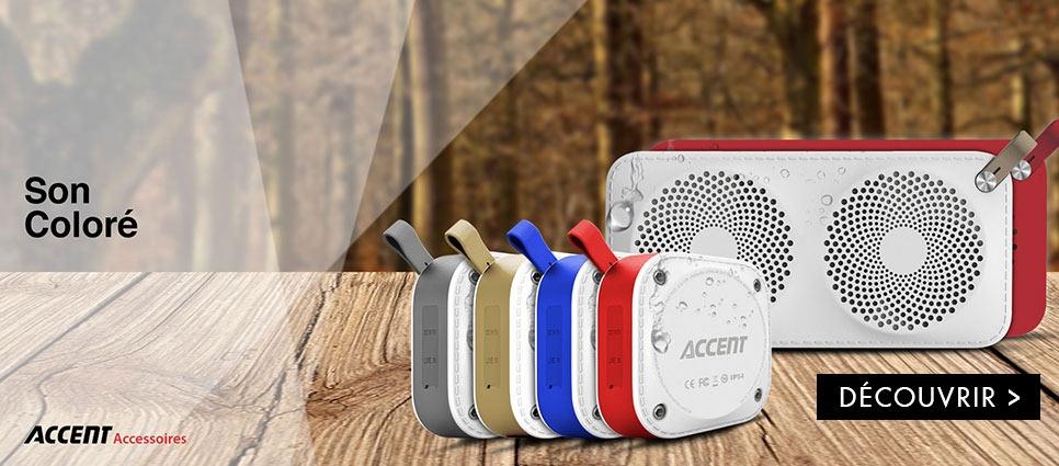 Accessoires accent, Jumia Maroc