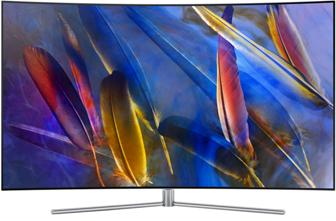 Q7 4K Smart QLED TV