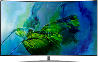 Q8 4K Smart QLED TV