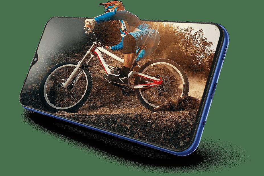 Processeur puissant - Samsung Galaxy M20