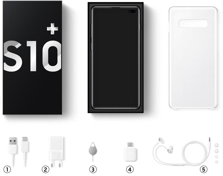 Whats in the box, Samsung galaxy s10 prix maroc, specs, fiche technique, date de sortie