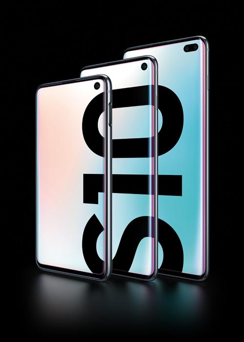 Samsung galaxy s10 prix maroc, specs, fiche technique, date de sortie