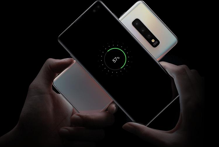 PowerShare, Samsung galaxy s10 prix maroc, specs, fiche technique, date de sortie