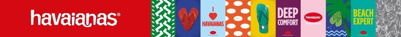 La collection de chaussure Havaianas est sur Jumia Maroc