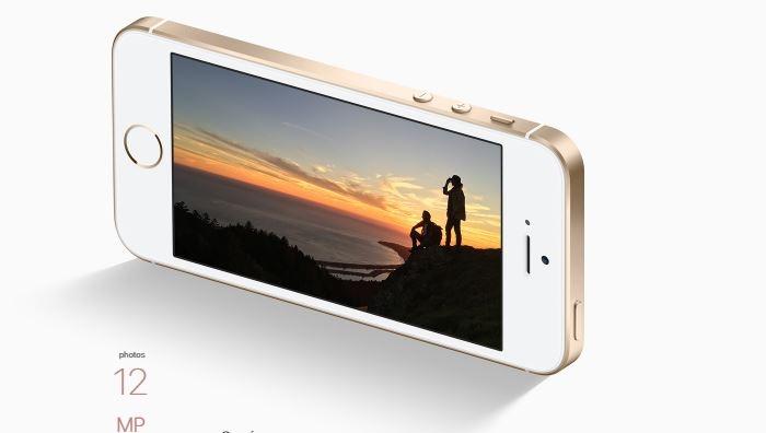 apple iphone SE prix maroc