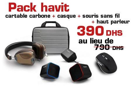 Pack Havit