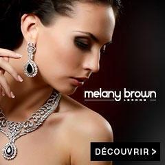 Achat en ligne de montre Melany Brown sur Jumia Maroc