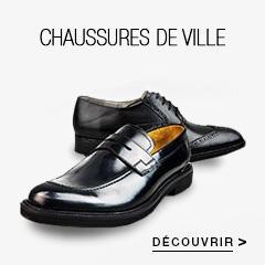 Offrez vous des chaussures de ville sur Jumia Maroc