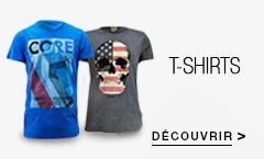 Découvrez la collection de t-shirtspour l'été 2014 sur jumia.ma