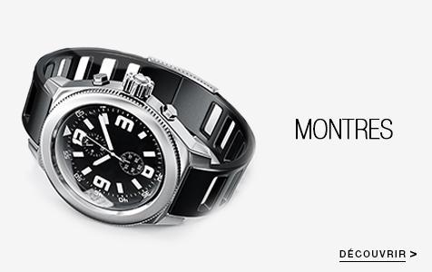 Procurez vous au meilleur prix une montre sur jumia.ma