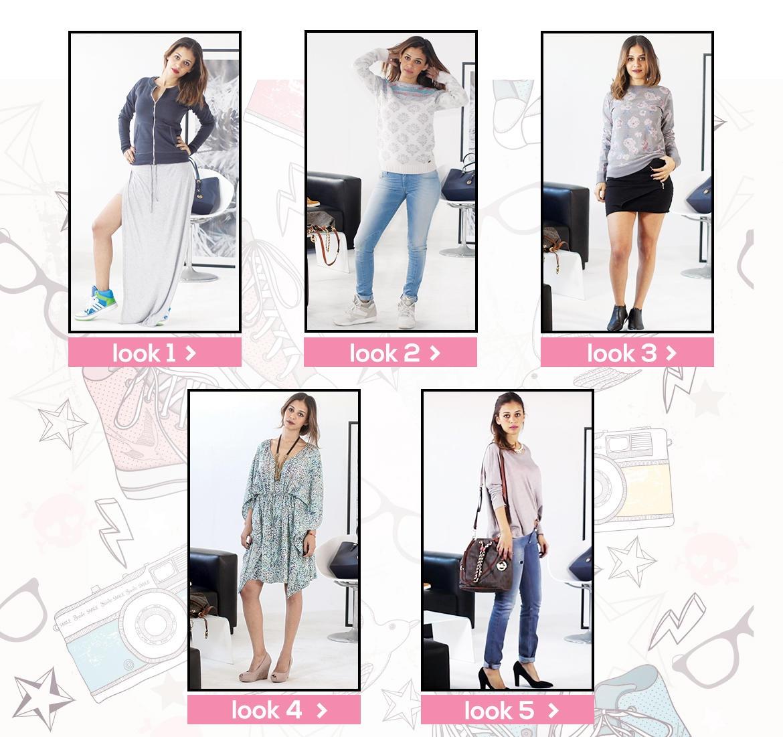 Fashion mode femme