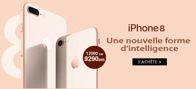 Smartphone Maroc