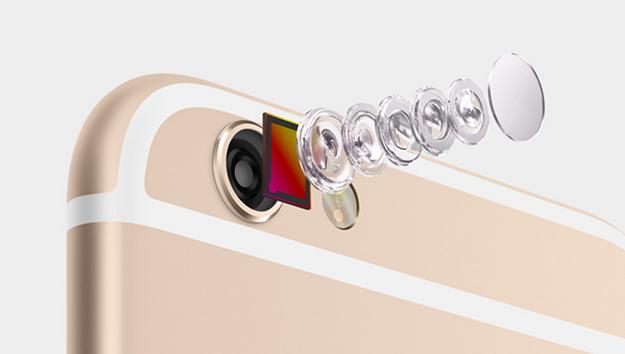 Iphone 6s maroc