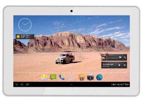 la tablette accent nomade 10 3g est disponible au meilleur prix sur Jumia.ma