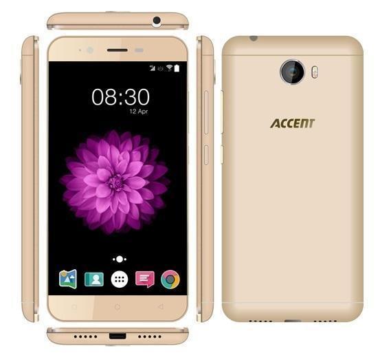 Accent Speed Y2, Jumia maroc