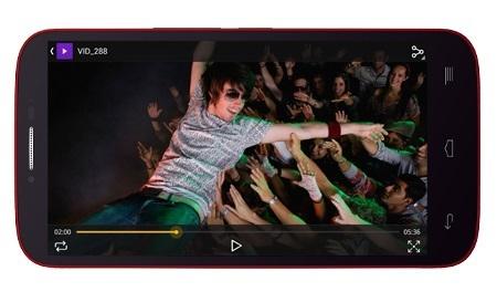 Achetez Alcatel One Touch Pop C9 au meilleur prix sur Jumia.ma