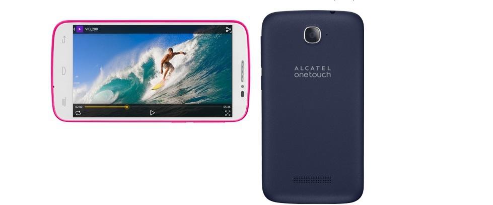 Achetez le smartphone Alcatel One Touch Pop c7 au meilleur prix sur Jumia Maroc