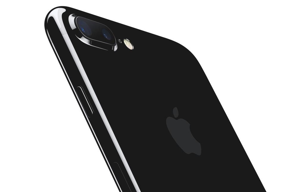 iPhone 7 plus rouge prix maroc