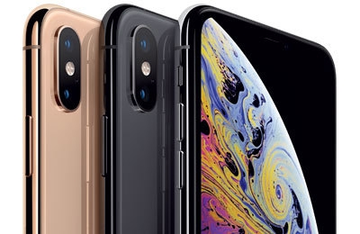 foto de Apple iPhone XS MAX – 6.5″ – 512Go – 4Go – iOs – Gold – Telestore.ma