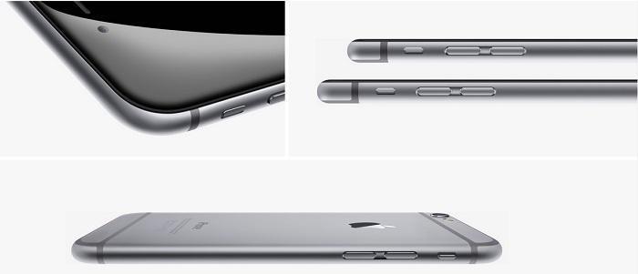 Achetez l'Iphone 6 au meilleur prix sur Jumia Maroc