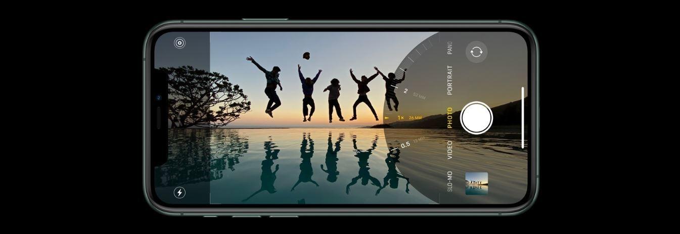 iphone 11 pro prix maroc