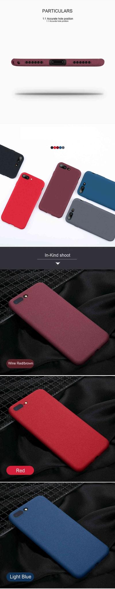 Silicone Soft TPU Matte Case for Huawei P20 P10 Lite P20 Pro P10 P9 P8 Lite 2017 P Smart Nova 2 Plus 2i 2s Case Cover Phone Bag (14)