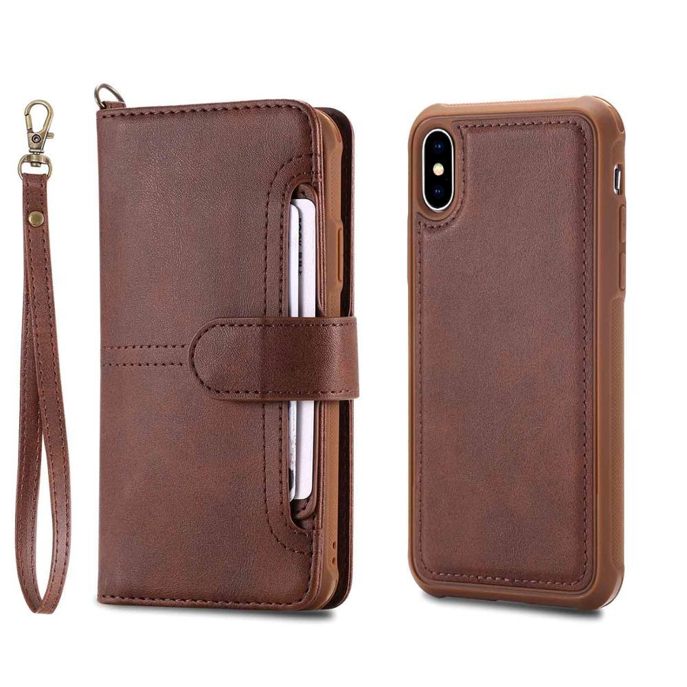 iphone x leather brown 20180621