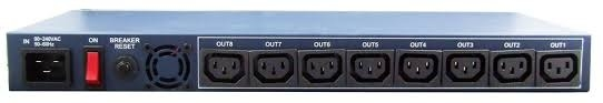 AVIOSYS IP Power 9820 Remote Power Management download instruction ...
