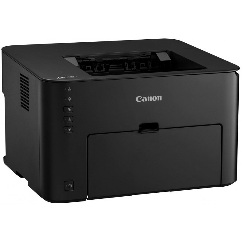 Imprimante Laser Monochrome Canon i-SENSYS LBP151dw (0568C001AA ...