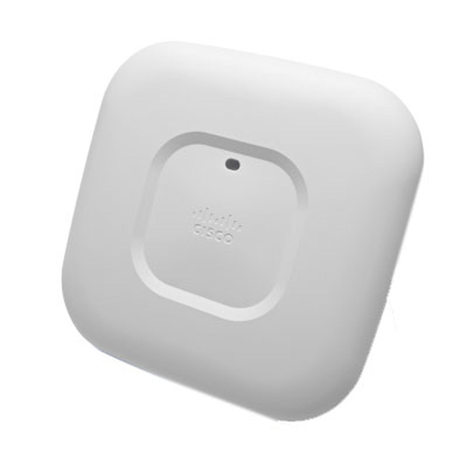 Cisco Aironet 2702i Access Point (AIR-CAP2702I-E-K9)