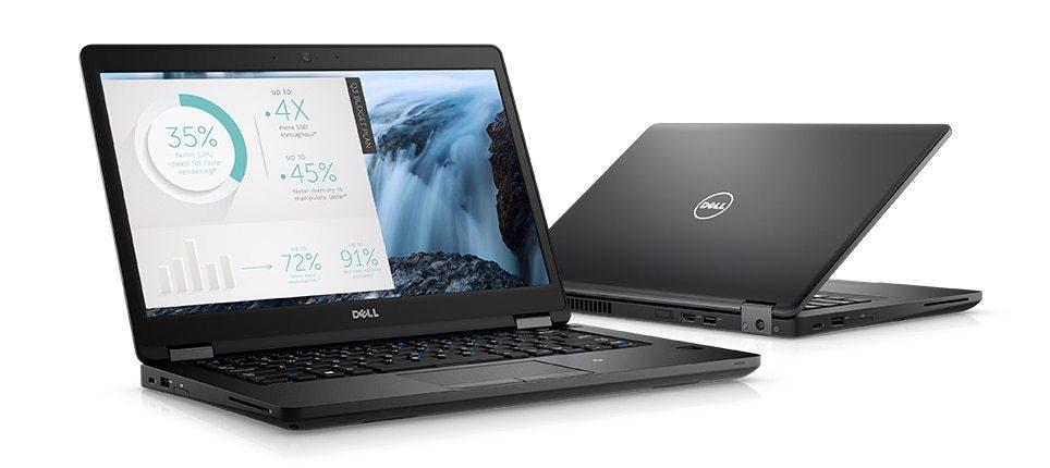 Nouvel ordinateur Latitude5480 - Une sécurité à toute épreuve